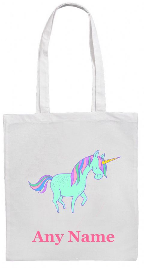 Unicorn Shoulder Bag 3
